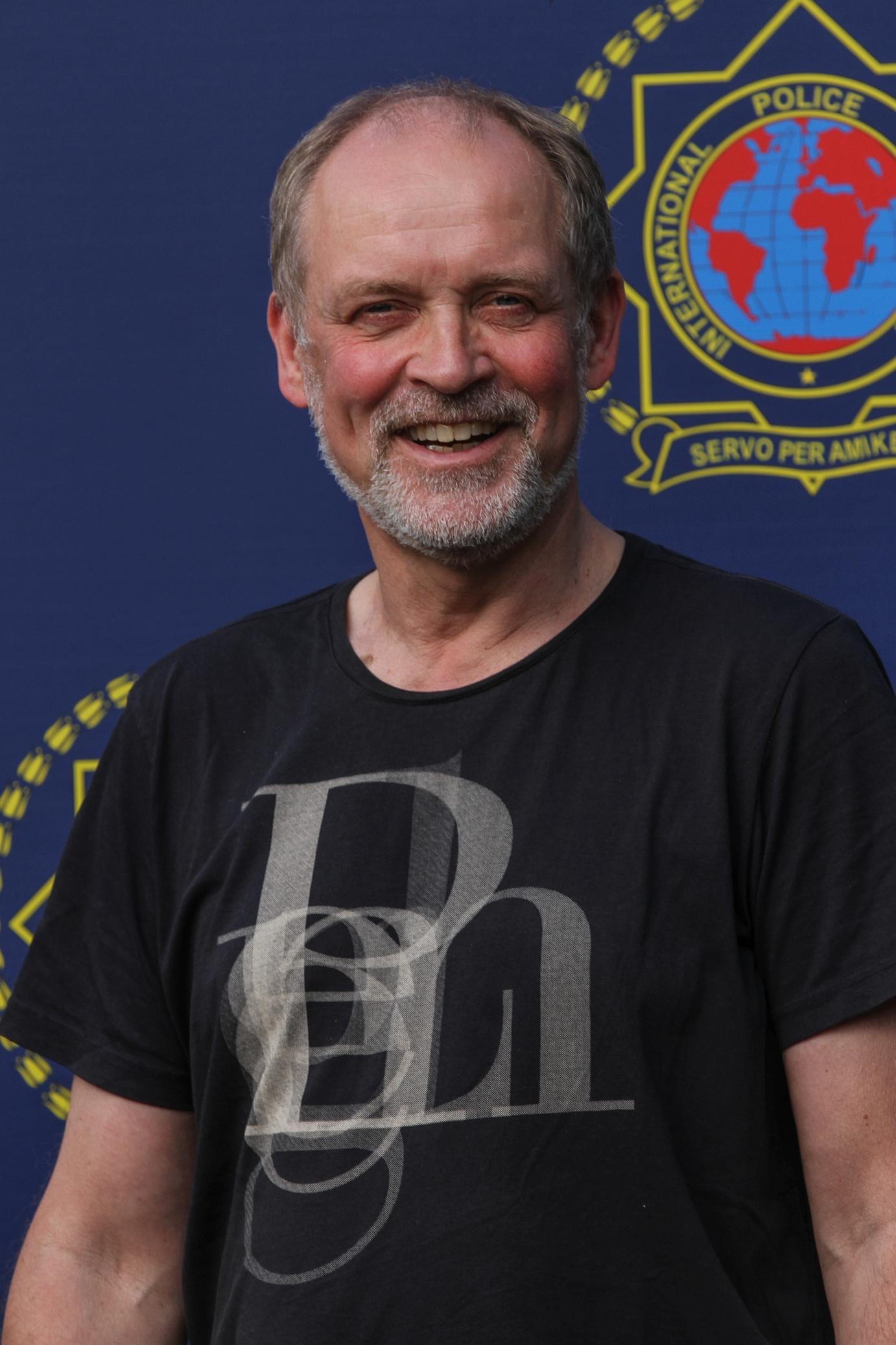 Wilfried Parkner