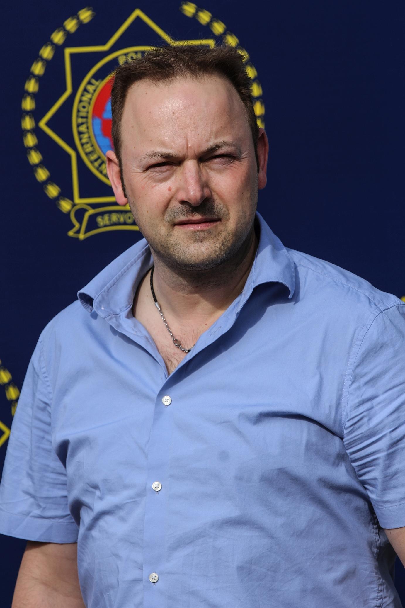 Carsten Mergen